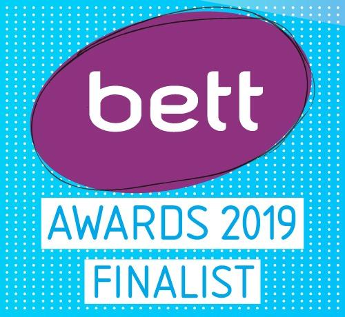 BETT Award Finalist