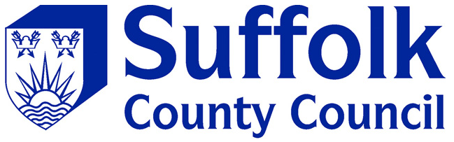 Suffolk County Council research support partnership